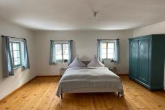 Zimmer mit Doppelbett 1. Stock